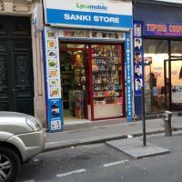 Moly's - PARIS