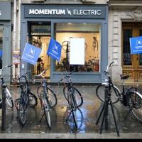 Momentum Electric - PARIS