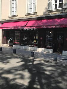 Monbana - Chocolatier confiseur - Angers