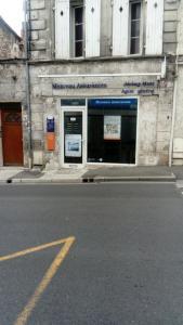 Monceau Assur'Agence Maze Jérémy Agent général - Société d'assurance - Angoulême