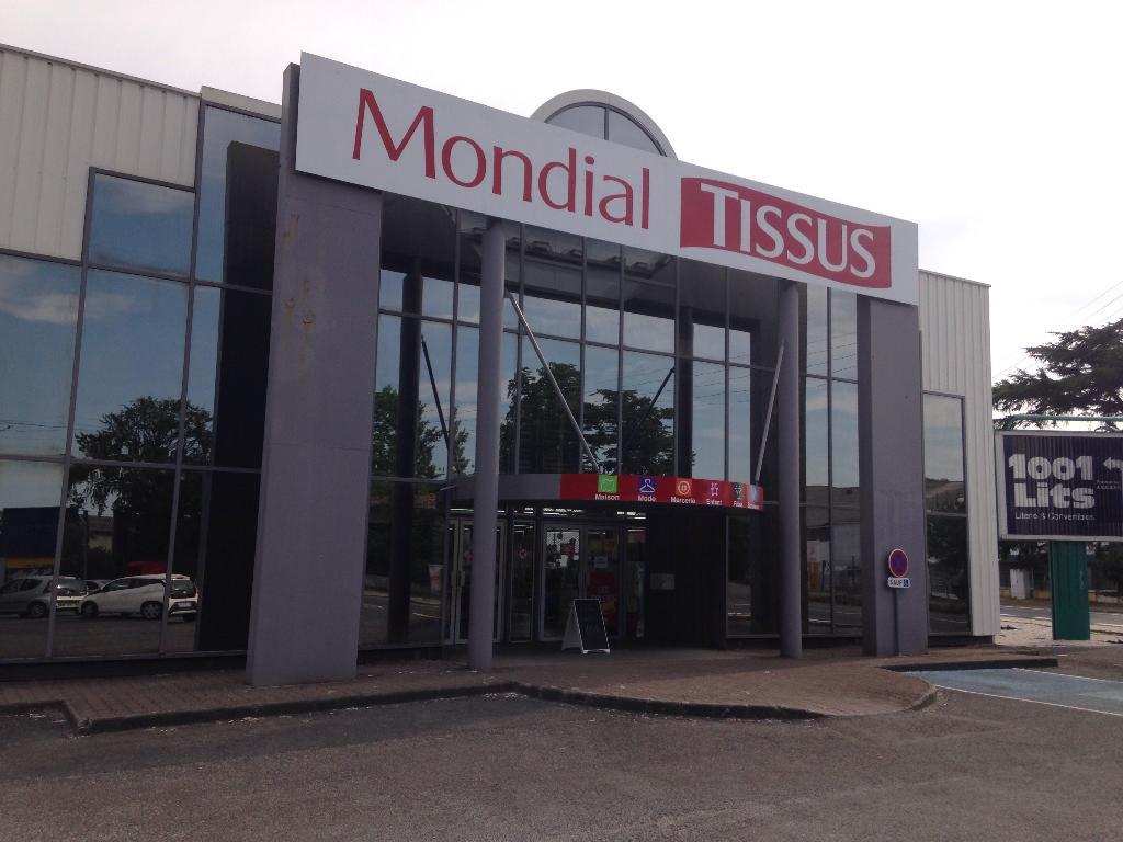 Tissus St Medard En Jalles mondial tissus mérignac - magasin d'électroménager (adresse