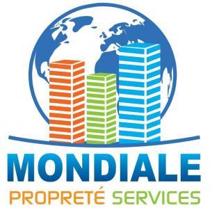 Mondiale Propreté Services - Entreprise de nettoyage - Nîmes