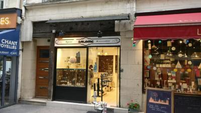 Moneor Sodecom - Bijoux - Paris