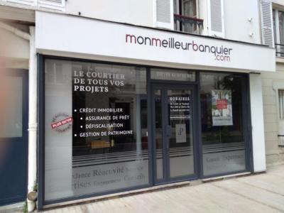 Monmeilleurbanquier.com - Crédit immobilier - Vincennes