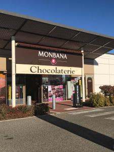 Monokeros - Chocolatier confiseur - Montauban