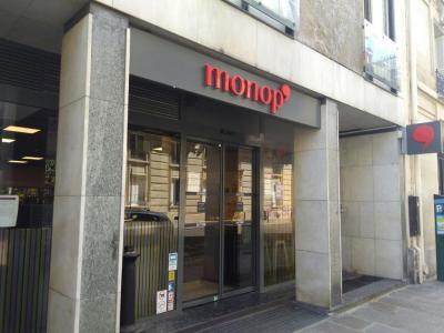 Monop' - Alimentation générale - Paris