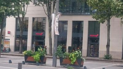 Monop' - Alimentation générale - Nantes