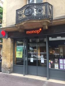 Monop' - Supermarché, hypermarché - Metz