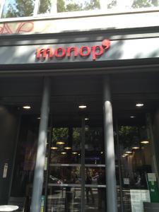 Monop' - Supermarché, hypermarché - Paris