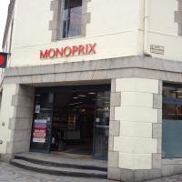 Monoprix - QUIMPER