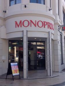 Monoprix - Supermarché, hypermarché - Arcachon