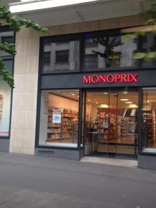 Monoprix - Supermarché, hypermarché - Nantes