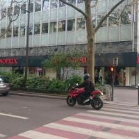 Monoprix - PARIS
