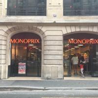 Monoprix les Champs - PARIS