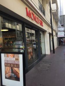 Monoprix - Supermarché, hypermarché - Levallois-Perret