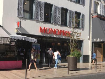 Monoprix - Supermarché, hypermarché - Vincennes