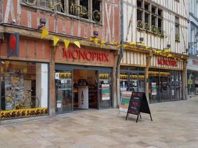 Monoprix - Supermarché, hypermarché - Troyes