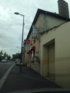 Restaurant le Relais - Restaurant - Saint-Grégoire