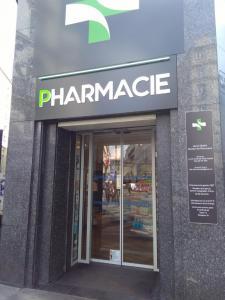 Monsieur Herve Temin - Pharmacie - Paris