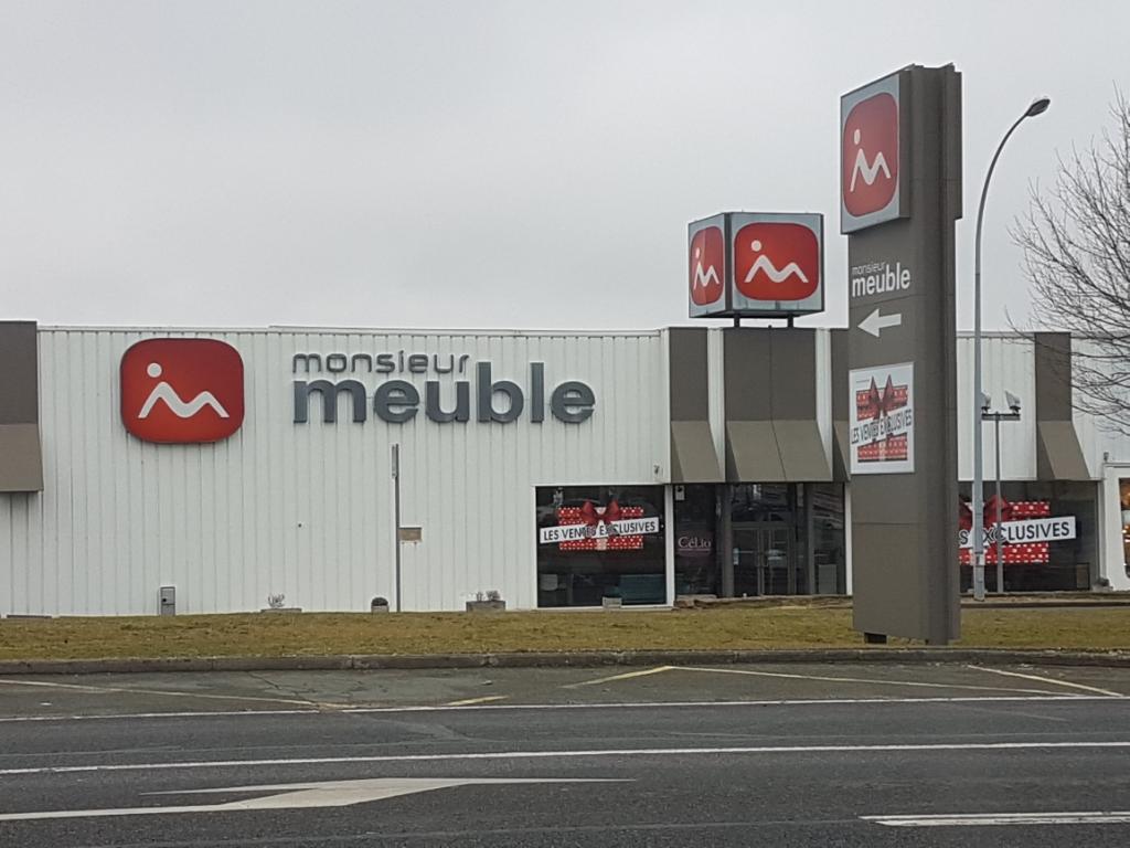 Monsieur Meuble, imp Grain D\'Or, 41260 La Chaussée Saint ...