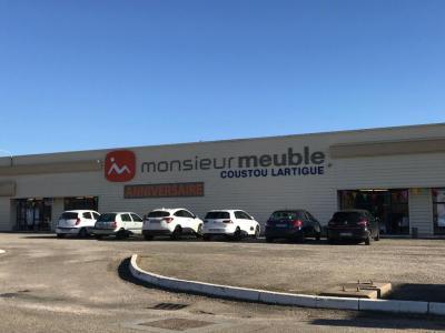 Monsieur Meuble - Magasin de meubles - Montauban