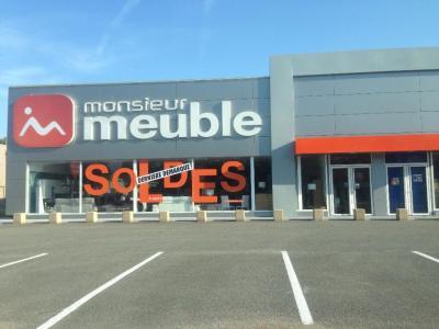Monsieur Meuble - Magasin de meubles - Rezé