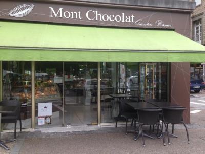 Mont Chocolat - Pâtisserie - Avranches
