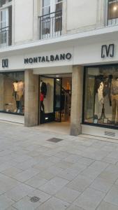Montalbano - Lingerie - Vannes
