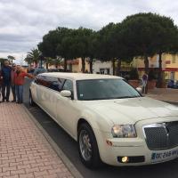 Montpellier Limousine - CLAPIERS