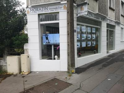 Morazin Immobilier - Location d'appartements - Nantes
