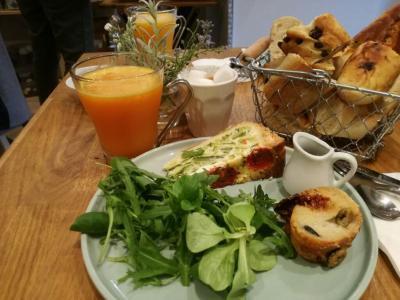More Than Cakes - Salon de thé - Saint-Germain-en-Laye