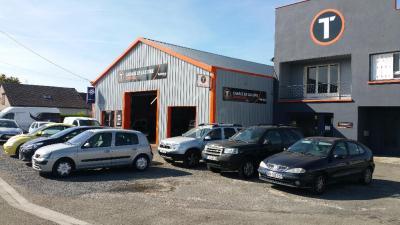 Moreau Frères Technicar Services - Garage automobile - Saint-Ay