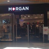 Morgan - THIONVILLE