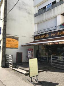 Morice Guenahel - Boulangerie pâtisserie - Vannes