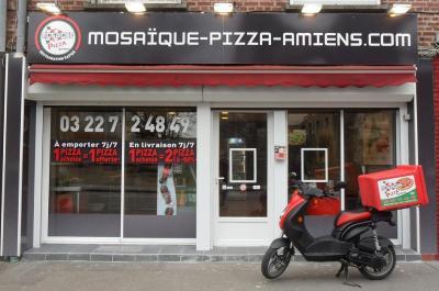 Forli Sarl - Restaurant - Amiens