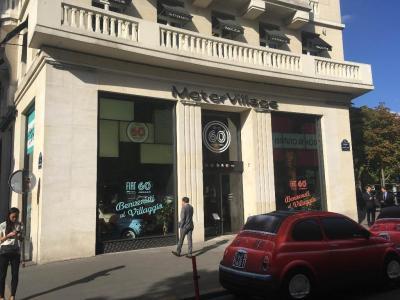 Motor Village - Concessionnaire automobile - Paris