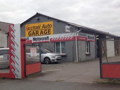 Motorcraft - Garage automobile - Dinan
