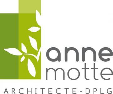Motte Anne - Architecte - Gap