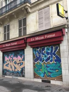 Moyen Format Le - Location de matériel audiovisuel - Paris
