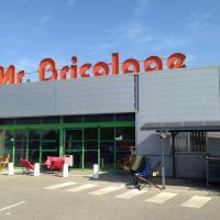 Mr Bricolage - FONTENAY LE COMTE