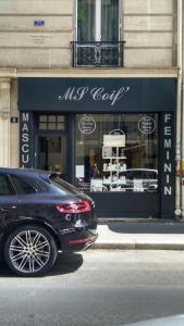 Ms Coif' - Coiffeur - Paris