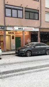 Ms Location - Location d'automobiles de tourisme et d'utilitaires - Palaiseau