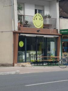 Mtj - Restaurant - Troyes