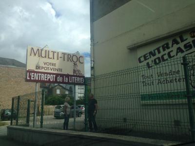 Multi Troc - Literie - Brive-la-Gaillarde