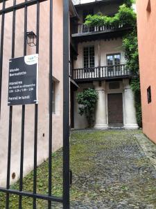 Musée Bernadotte - Attraction touristique - Pau