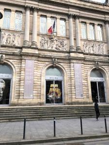 Musée d'Aquitaine - Attraction touristique - Bordeaux