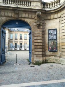 Musée des Arts décoratifs - Attraction touristique - Bordeaux