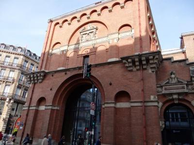 Musée des Augustins - Attraction touristique - Toulouse