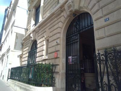 Musée National Gustave Moreau - Musée - Paris