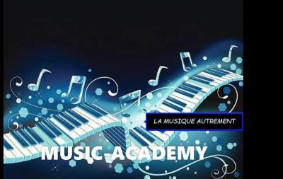Music Academy - Leçon de musique et chant - Montauban